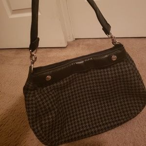 Thirty-one purse w/ second cover